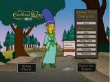 Marge Gamer