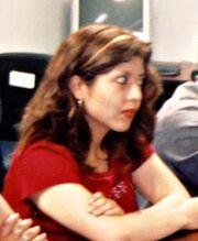 Mayra Arellano 2