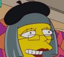 Lisa's First Word/Apariciones