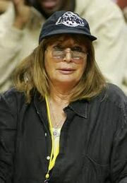 Carole Penelope Masciarelli