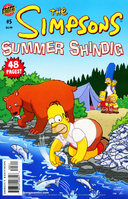 Simpsons Summer Shindig 5