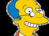Bart Gets An F/Apariciones