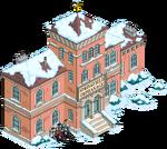 Springfield Orphanage