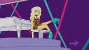 Ladygagasimpsons07