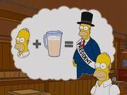Homero exelente
