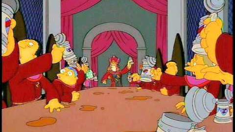 Simpsons - Stonecutters
