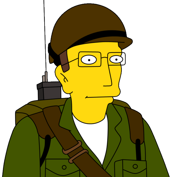 Flying Hellfish Simpson Wiki En Español Fandom Powered By Wikia