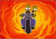 Homer-bartx