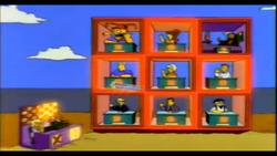 Los Cuadros de Springfield 2