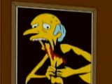 Mitología en Los Simpson