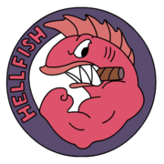 Flying Hellfish