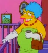 Barney-Marge