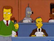 Bender como ordenador por telefono.
