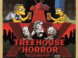 Treehouse of Horror XX/Imágenes
