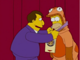See Homer Run/Imágenes