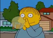 Ralph nose gum