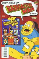 Radioactive Man 100