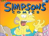 Simpsons Comics 10