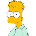 Abraham Simpson Sr.