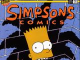 Simpsons Comics 2