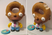Normal Donut Head Homer