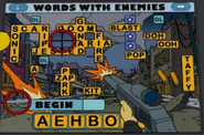 Words with Enemies