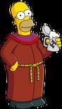 Homer Stonecutter