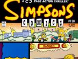 Simpsons Comics 128