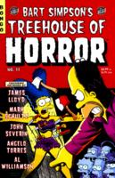 Treehouse of Horror Comics 11