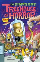 Treehouse of Horror Comics 19