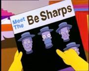 180px-The Be-Sharps album