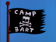 Camp Bart