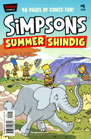 Simpsons Summer Shindig 6