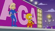 Ladygagasimpsons16