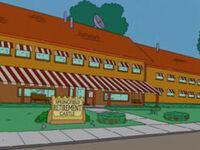 Springfield Retirement Castle