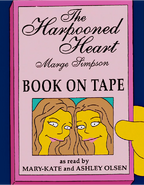 The Harpooned Heart Book On Tape