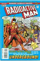 Radioactive Man 222