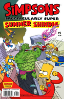 Simpsons Summer Shindig 9