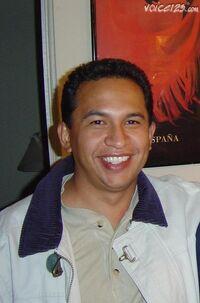 Víctor Manuel Espinoza 2