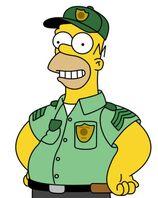 Guardia Homero