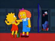 180px-Francine Attacks Lisa