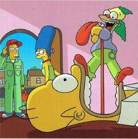 Muñeco Krusty