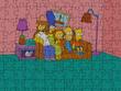 Gag del sofá GABF10