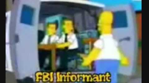 Trabajos de Homer Simpson