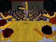 Bart ballet