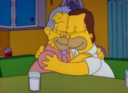 The-Simpsons-Episode-410-Lisa-s-First-Word