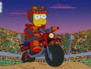 Bart-Minibike