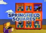 Los Cuadros de Springfield