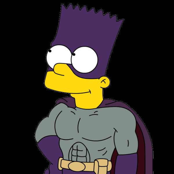 Bartman Personaje Simpson Wiki En Español Fandom Powered By Wikia