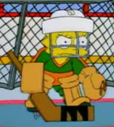 Lisa Hockey